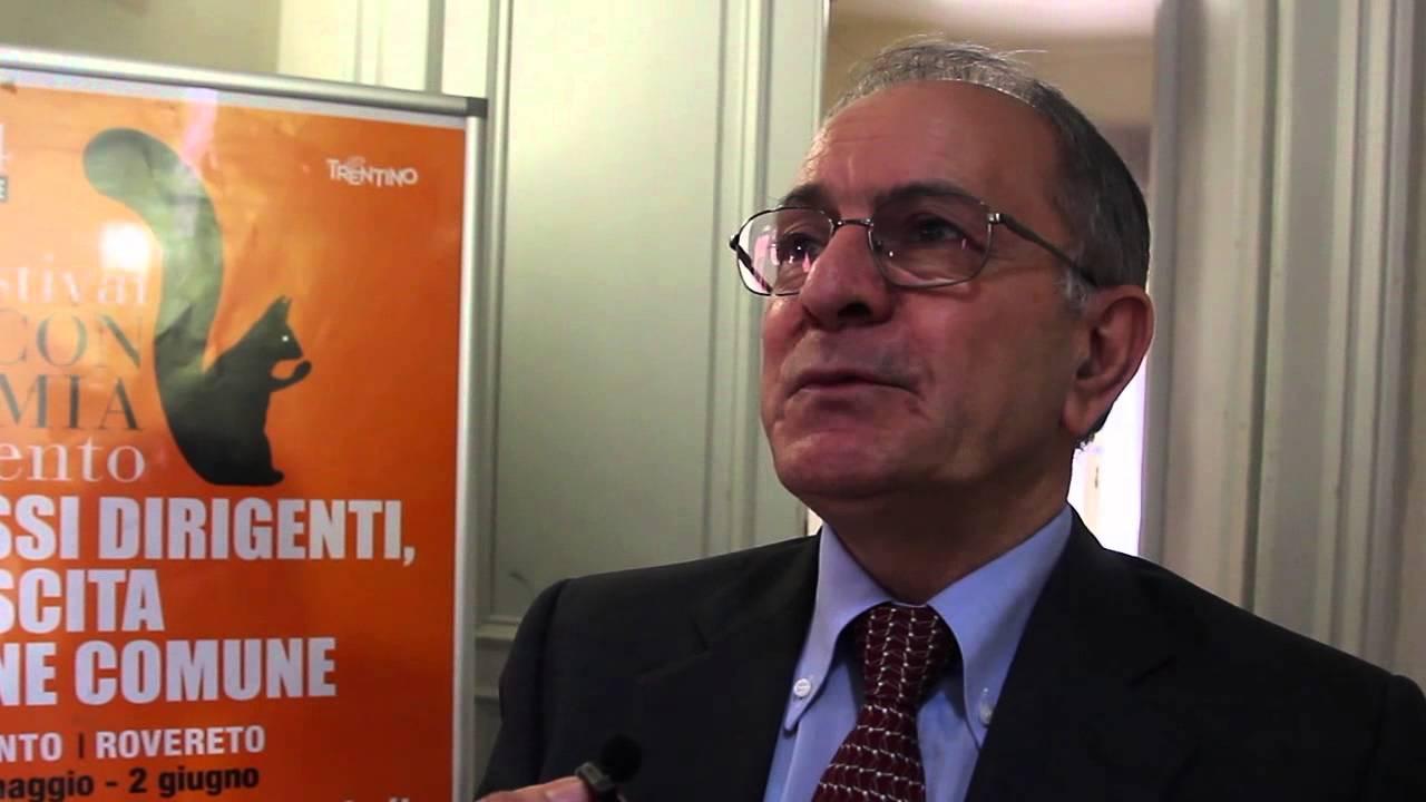 Professor Emilio Gentile