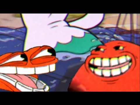Top 10 Butts in Cuphead