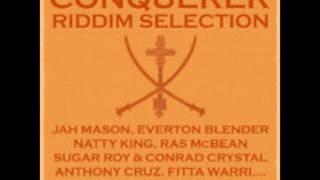 Conquerer Riddim (Instrumental Version)