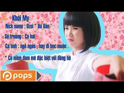 Lễ Trao Giải Làn Sóng Xanh 2013 - POPS Vietnam [Official]