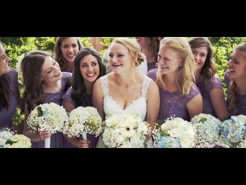 Madison + Evan || Wedding Highlight Film || Chapel at Ana Villa in The Colony, TX