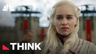 'Game Of Thrones' Finale: Where Does The Fantasy Genre Go From Here? | Think | NBC News