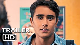 LOVE, VICTOR Official Trailer (2020) Hulu Series
