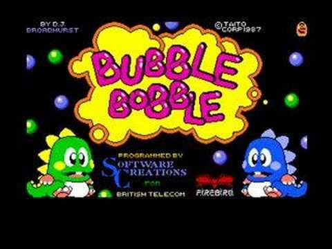 Bobble Games