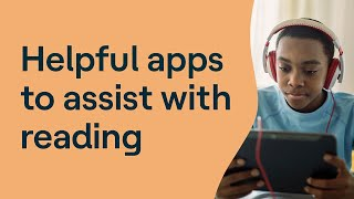 Great Reading Apps for Kids