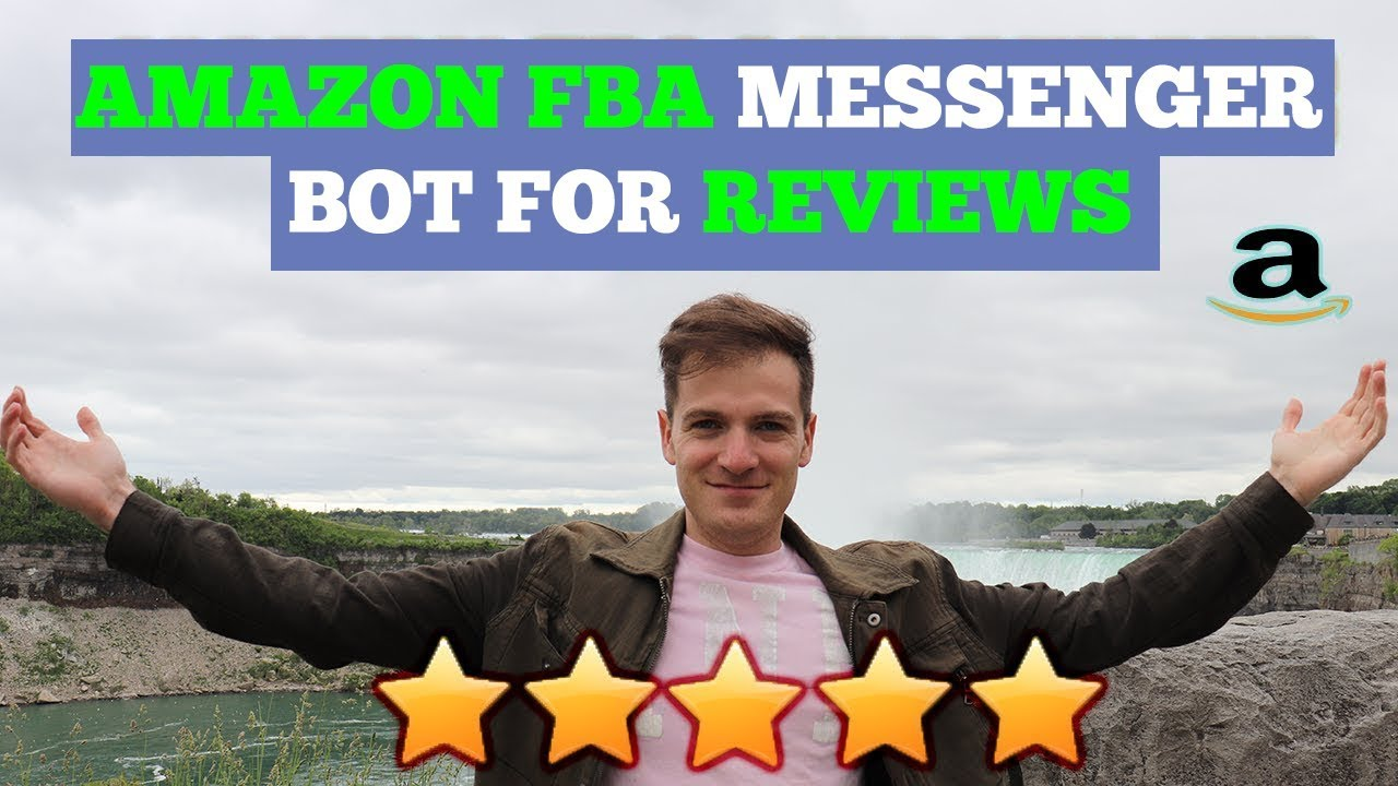 Facebook messenger bot for amazon fba coupon codes review facebook messenger bot for amazon fba coupon codes review technique advanced guide fandeluxe Image collections