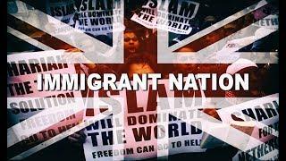 UK Teaches Kids: No Indigenous Population, Immigrant Nation thumbnail