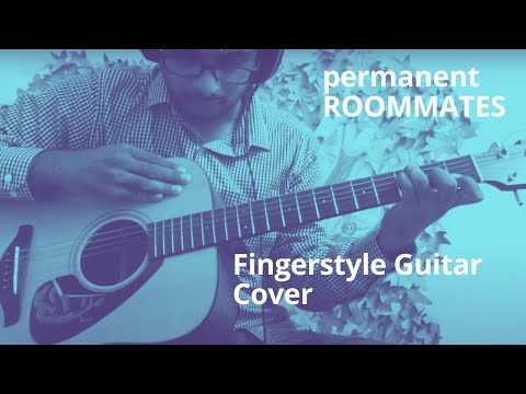 Permanent Roommates Theme (Guitar Cover)