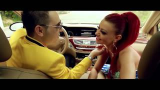 Repeat youtube video SUSANU SI GIGI DE LA ROMA - Gagica e jale (VIDEOCLIP OFICIAL 2013)