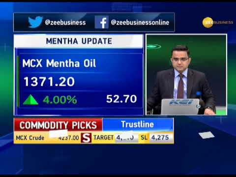 Commodities Live: Know answers relating to commodity market, April 02, 2018
