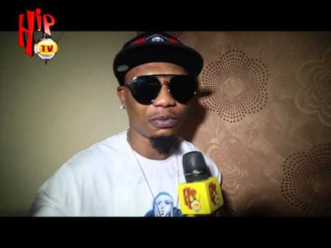 VIDEO: Reminisce Speaks On Collaboration With Rapper Wale