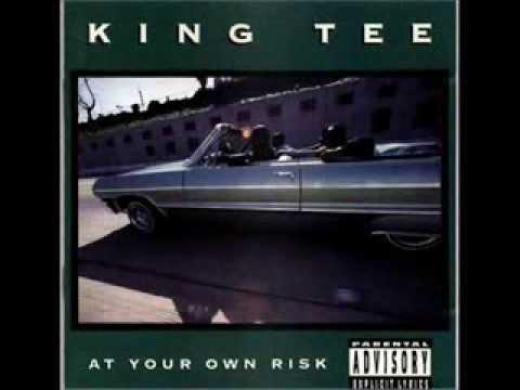 King Tee - Played like a piano (Feat. Ice Cube & MC Breeze)