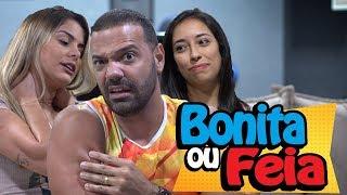 BONITA OU FEIA (Escolha o Final)