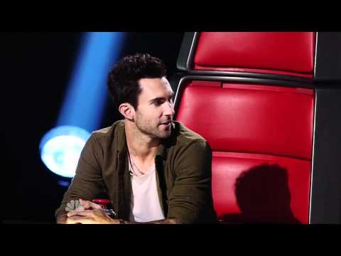 The Voice S02 Jonathas- U Got It Bad.mkv