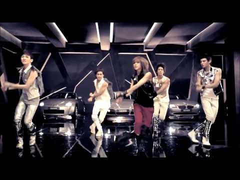 Suzy Miss A and K-POP Boys