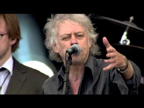 The Boomtown Rats - Rat Trap - (Live @ Isle Of White Festival 2013 HQ)