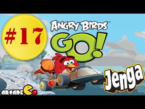 Angry birds go jenga coupon