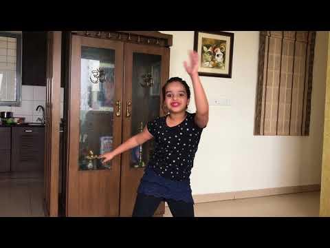 Aanya Shetty dance