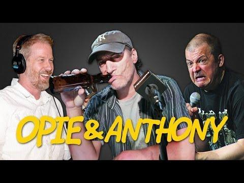 Classic Opie & Anthony: Bobo, Patti, Pat & Oscar In Studio (12/22/10)