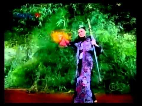 Cuplikan Raden Kian Santang Episode 638
