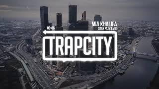 Trap Music | Mia Khalifa Bass Boosted