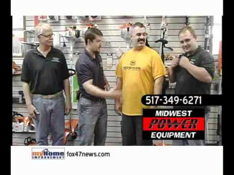 Midwest Power Parts, Sales, and Service
