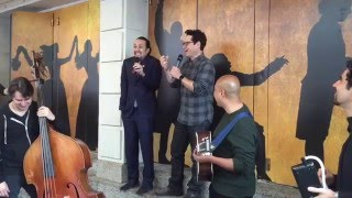 Live #Ham4Ham 5/4/16 -- May The Fourth Be With You
