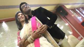 Engagement Ceremony - Portrait Song & Highlights - Sajni & Renish - Ahmedabad (720p)