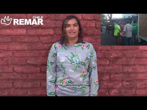 REMAR CHILE CASA DE MUJERES CATEMITO S.O.S - COVID-19