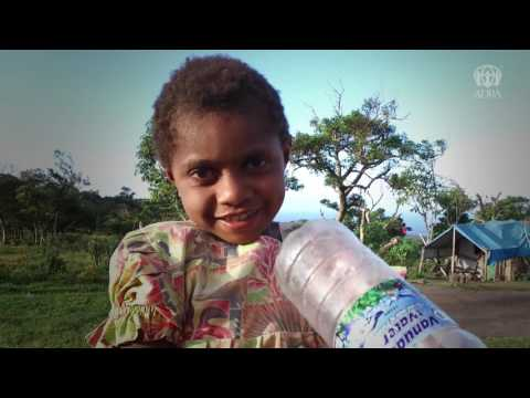 After the Storm: ADRA Connections Trip to Vanuatu