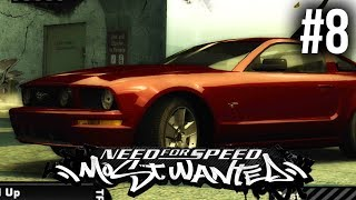 Need for Speed Most Wanted 2005 Gameplay Walkthrough Part 8 - BUYING A NEW CAR