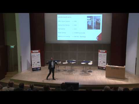 """WORKTECH 13 Netherlands: """"Communicating in Office Everywhere"""""""