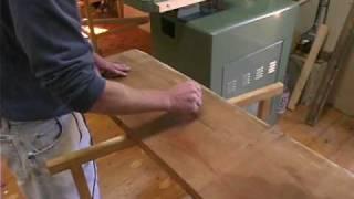 Peter Shepard Studio Furniture Maker