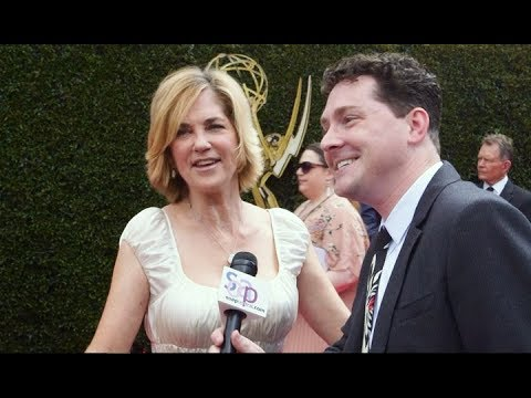 Daytime Emmys 2018: Days of our Lives' Kassie DePaiva