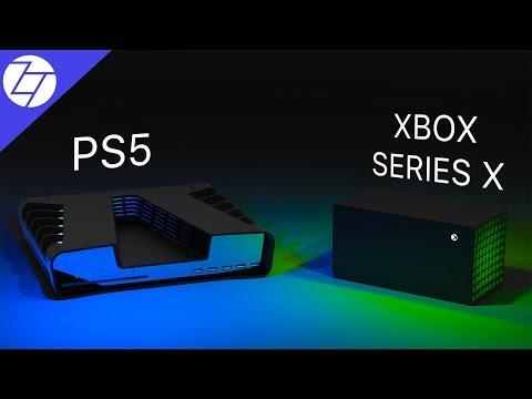 Ps5 Vs Xbox Series X 2020 Full Comparison Youtube