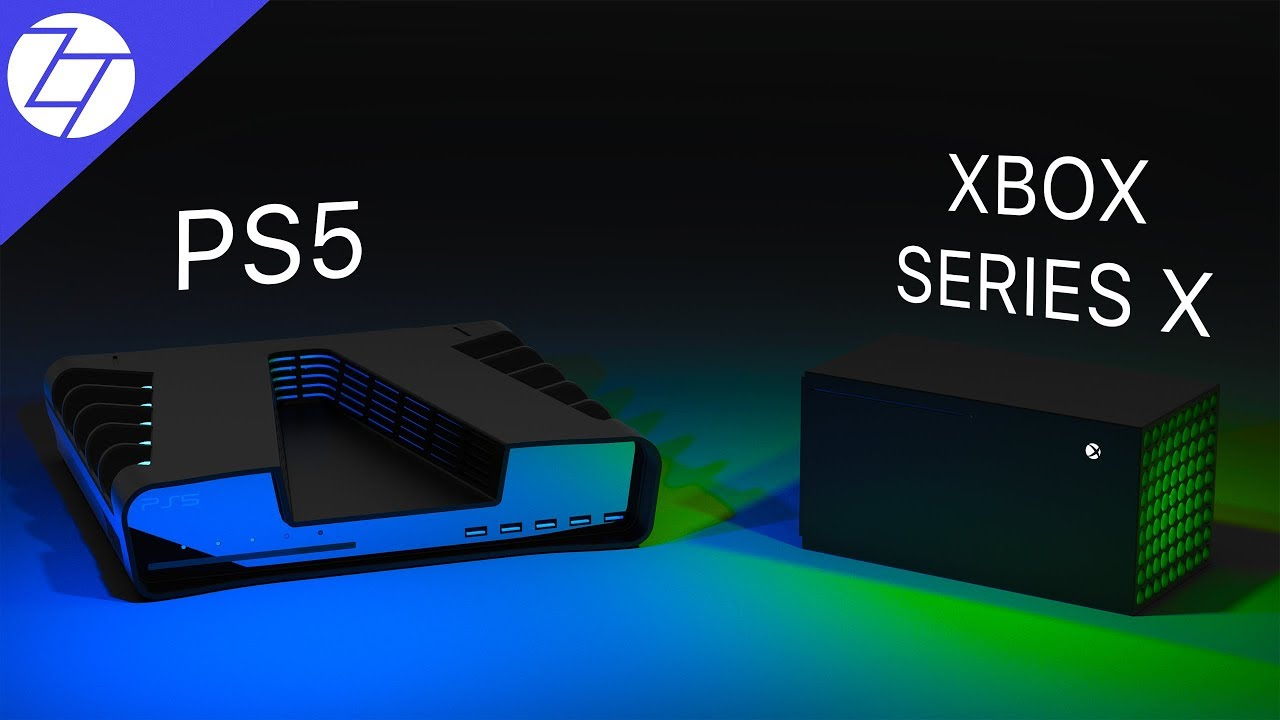 PS5 and Xbox Series X Leaked Specs shows that Microsoft Console is ...