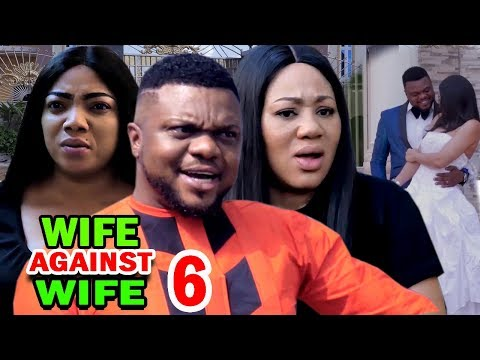 WIFE AGAINST WIFE SEASON 6 - (New Movie) Ken Erics 2020 Latest Nigerian Nollywood Movie Full HD