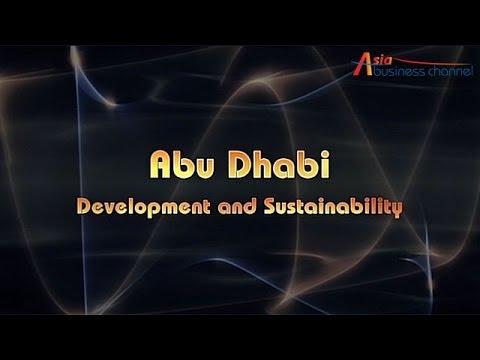 Asia Business Channel - Abu Dhabi 4