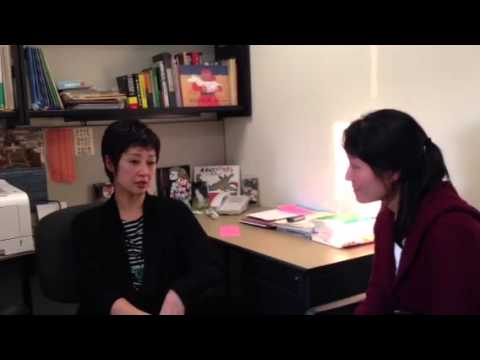 Japanese Attachment: Interview with Professor Inoue