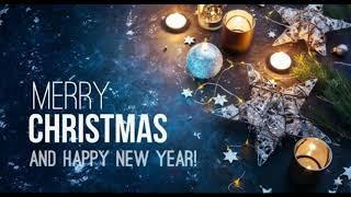 Merry Christmas and Happy new year 2020 Status to Wish