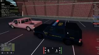 [36] MSP PATROL, FELONY EVASION , WESTPOINT SHOOTOUT!!!!!!| New Haven County ROBLOX