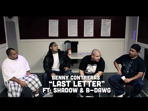 "BC - ""Last Letter"" ft B-Dawg & Shadow"