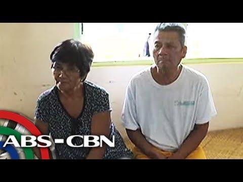 TV Patrol: Mga lumikas dahil sa Mayon, nananawagan ng tubig sa evacuation center