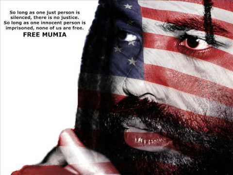 Mumia Abu-Jamal -- Whore Nation