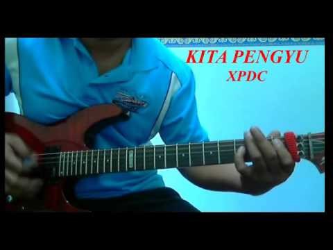 XPDC-Kita Pengyu trial by WELD