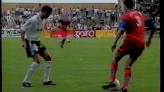 Sportclub Gerasdorf - Bayern München 0:2 - Testspiel 1994/95