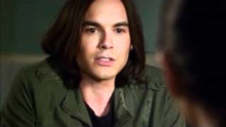 Pretty Little Liars Season 3 Episode 3 Kingdom of the Blind - Favorite Mona Scenes