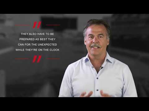 Jeff Fisher Talks The 2019 NFL Draft