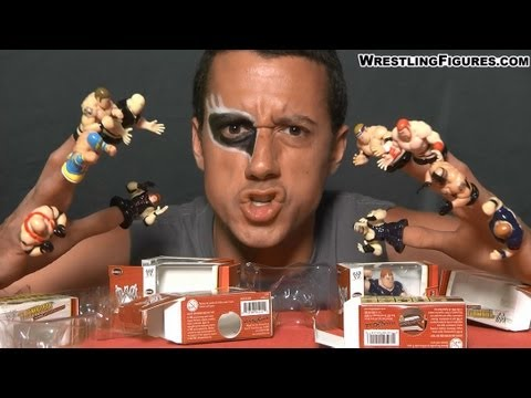 Wwe thumbpers by wicked cool toys youtube for Cool wwe pictures