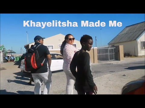 Travel Vlog | How Do Black People Live in South Africa? | Township | Childhood Home | Family Vlog